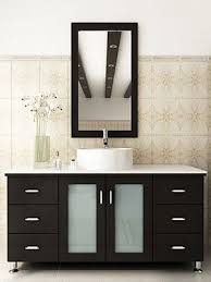 Black Bathroom Vanities Black Vanity - Black bathroom vanity and sink