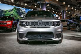 new jeep concept 2018 2018 jeep grand cherokee srt concept car review 2018