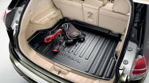 nissan note interior trunk accessories nissan ownership owners area nissan