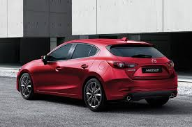 Mazda 3 Hatchback Price In Malaysia Reviews Specs 2018 Offers
