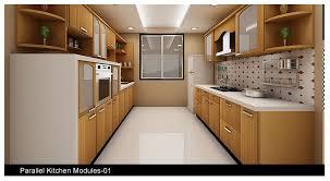 kitchen furniture india parallel kitchen design india search kitchen