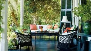patio garden wicker patio furniture for small spaces 4 piece