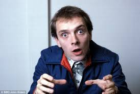 rik mayall was a brilliant maverick who sparked a comedy