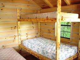 Bunk Cabin Beds Cabin Beds Back To Article A Cool Bunk Beds For Children