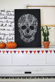 Skeleton Halloween Crafts 237 Best Halloween Images On Pinterest Happy Halloween