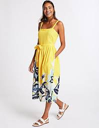 yellow dress yellow dresses lemon bright pale mustard dress m s