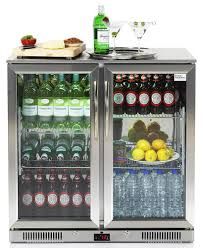 glass door commercial refrigerator all frozen napoleon nz