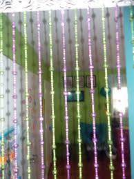 bedroom fantastic colorful pink and green bead curtain target for fantastic colorful pink and green bead curtain target for door bedroom treatments decor combined with green wall paint and wooden pink stained furniture