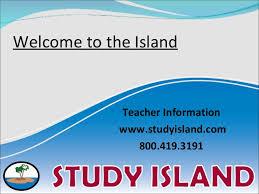 study island for teachers