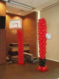 29 best balloon decorations images on pinterest baby balloon