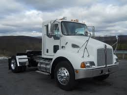 buy used kenworth kenworth single axle daycab for sale 11637