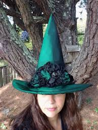 Witch Ideas For Halloween Costume 166 Best Halloween Witch Hat Ideas Images On Pinterest Halloween
