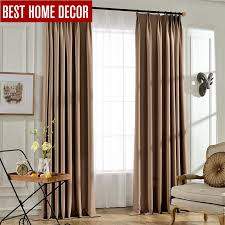 Blackout Curtains And Blinds Bhd Tailor Made Solid Modern Blackout Curtains For Window Blinds