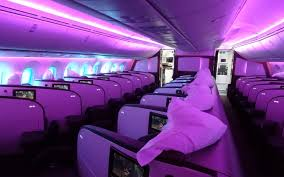Virgin Atlantic Route Map Delta Will Begin Seasonal Portland To London Flights Virgin