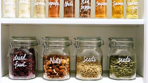 5 easy steps to keep your pantry clean and organized martha stewart