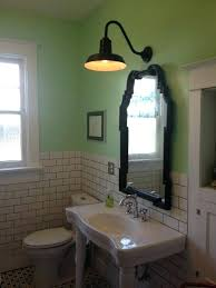 bathroom vanity lights ideas farmhouse bathroom vanity lights ibbc