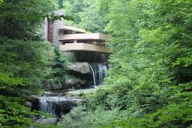 Western Home Decor Pinterest Frank Lloyd Wrights Fallingwater My Life In Snapshotsmy There Is