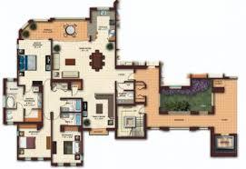 3 Bedroom Villa Floor Plans by Rio Mar Beach Resort Luxury Ocean Villa Puerto Rico Villa Rental