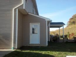 savoy ryan home attaching a shed to your home