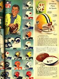 jcpenney nfl fan shop vintage football 1974 jcpenney christmas catalog p146 shirts nfl