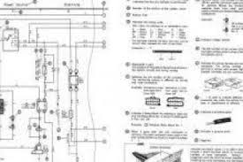 toyota land cruiser 80 1996 electrical wiring diagram wiring diagram