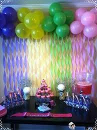 easiest ever balloon party garland balloon party garlands and