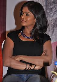 Remya Nambisan Hot - remya nambeesan hot in tight black ddress