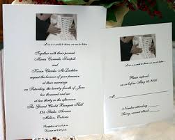 wedding invitations montreal ca wedding invitations 101 styles part 2 the modernist