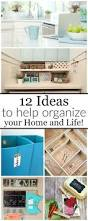helpful ideas to organize your home and life mm 142