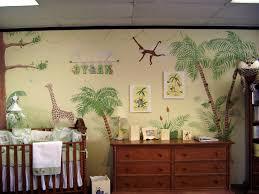 Safari Themed Nursery Decor Magnificent Monkey Wall Decor For Nursery Gallery Wall