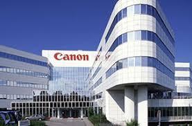 siege canon centre de presse canon sièges européens