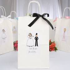 gift bags for wedding guests unique memorable wedding planning