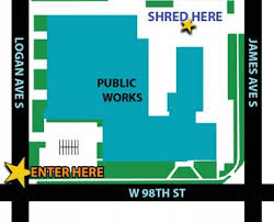 where to shred papers for free free paper shredding event city of bloomington mn