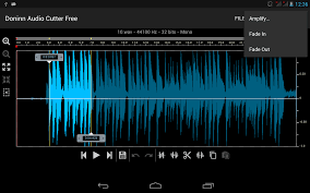 doninn audio cutter free for android download