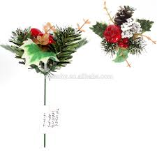 Floral Picks List Manufacturers Of Christmas Floral Picks Buy Christmas Floral