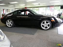 porsche 911 black black 2000 porsche 911 carrera coupe exterior photo 50134986