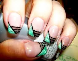 25 amazing easy nail designs for inspiration tutorialchip