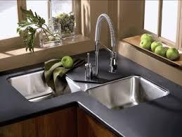 kitchen corner sink kitchen and 17 amazing luxury corner kitchen
