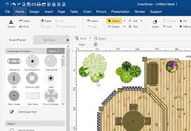 blueprint software try smartdraw free deck designer online app or free download