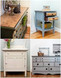 How To Repaint Furniture by Painted Furniture Should I Wax Or Poly Salvaged Inspirations