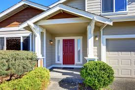 front door colors for gray house front door colors paint ideas color meanings designing idea