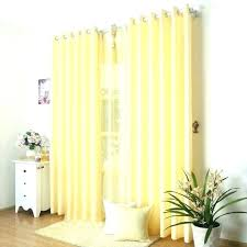 Yellow Nursery Curtains Gray And Yellow Curtains Eyecam Me