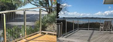 Banister Marine Balustrades Handrails Pool Fences Marine Stainless Steel