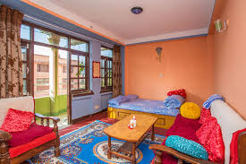 the impact of tourism in panauti nepal planeterra