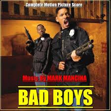 Bad Boys Ii B