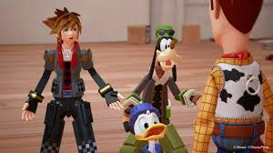 kingdom hearts 3 coming in 2018 ign