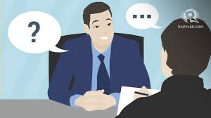 waitress interview tips your 10 common job interview questions answered