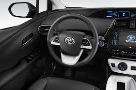 toyota worldwide interior toyota prius worldwide u00272016 u2013pr