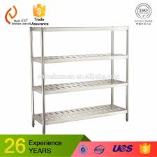 Used Metal Kitchen Cabinets For Sale by Stainless Steel Kitchen Storage Shelf Rack Stainless Steel