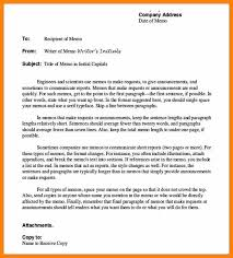 sample business memo formal business memorandum 11 formal
